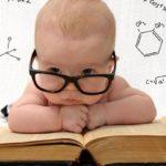 Elegir el nombre del bebé, difícil tarea.