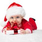 Regalos de Navidad para Bebés. ¿Qué regalar?