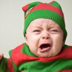 ¿Por qué lloran los niños al nacer? Cuento de Navidad.