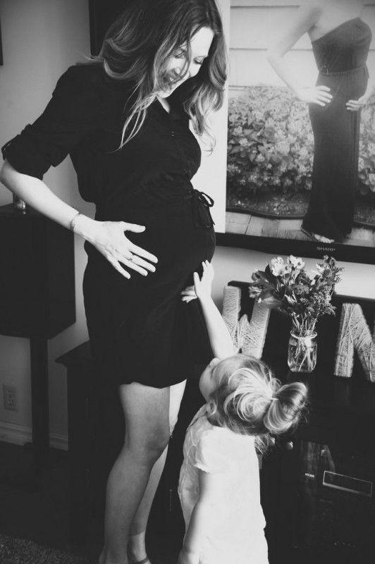 Ser Madre Es Un Maravilloso Regalo De La Vida Bebe De Paris