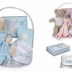 Ideas de regalos originales para bebés