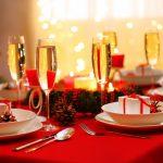 Recetas de Navidad especial embarazadas
