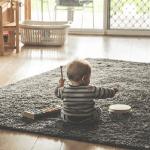 Importancia de la música en los bebés
