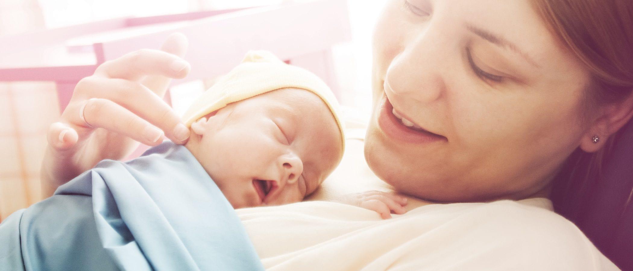 C mo crece el tero durante todo el embarazo beb de par s - Menstruacion dos veces al mes ...