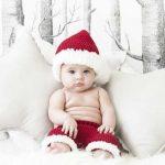 La Rutina del Bebé durante las Fiestas