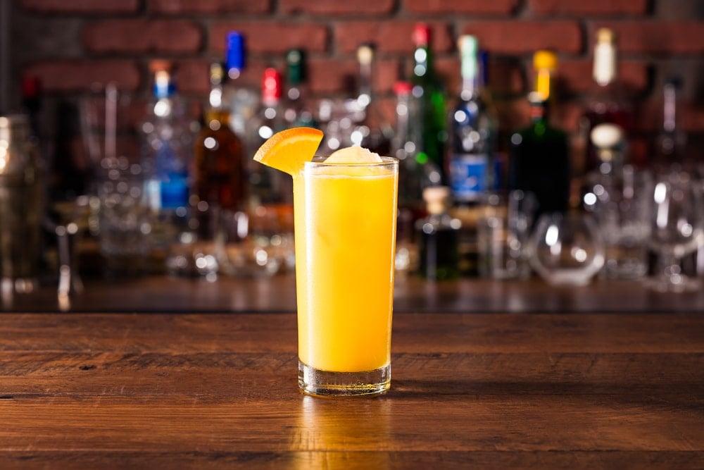 bebida sin alcohol para mujer embarazada